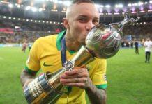 """Calciomercato Napoli, in Brasile sicuri: è fatta per """"Cebolinha"""""""