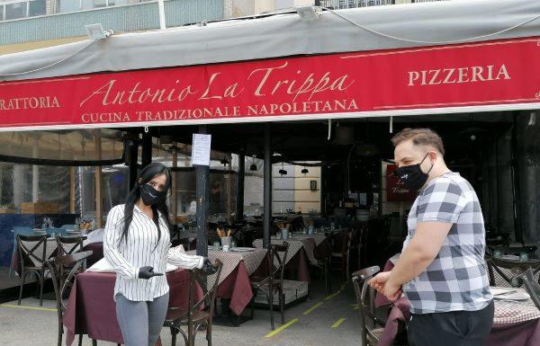 De Luca ha firmato l'ordinanza 78: nuovi orari per bar, pizzerie e ristoranti