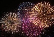 Quartieri Spagnoli, sorpreso mentre accendeva fuochi d'artificio: denunciato un 43enne