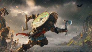 Assassin's Creed Valhalla: ecco il nuovo trailer del gioco