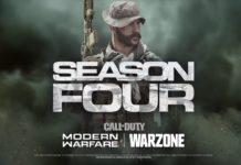 Call of Duty, Season 4: ecco alcuni dei possibili aggiornamenti