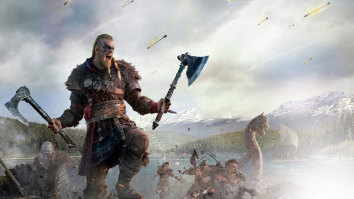 Assassin's Creed: Valhalla | Mostrato il gameplay… più o meno