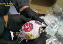Nola: la Guardia di Finanza sequestra fabbriche clandestine di mascherine per bambini