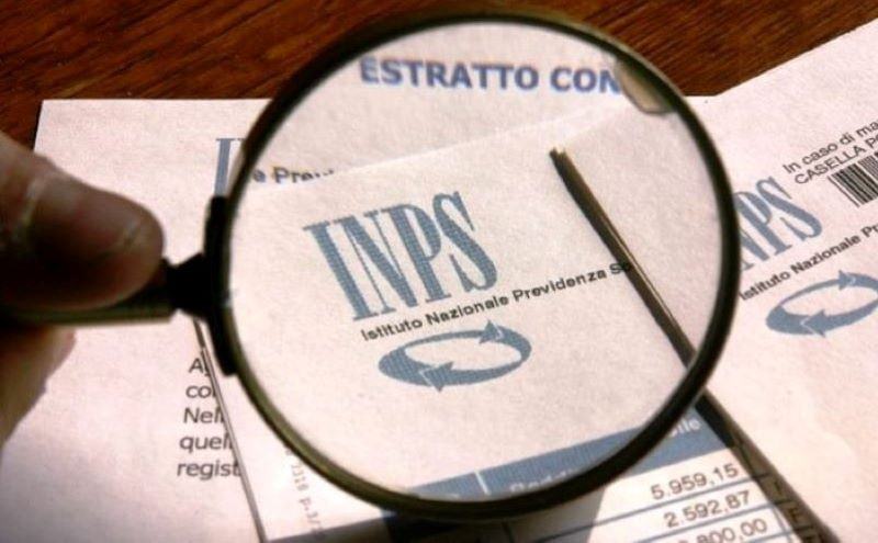 Poste Italiane: le date del pagamento delle pensioni di dicembre e della Tredicesima
