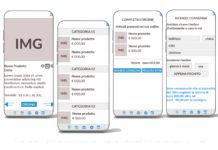 Nuove partnerships per 'IDN', l'app gratuita per ordinazioni e prenotazioni