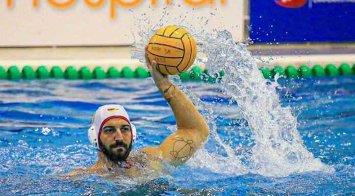 Pallanuoto: Nicola Cuccovillo rinnova con la Rari Nantes Nuoto Salerno
