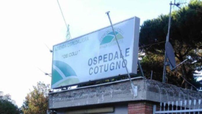 Covid 19 a Napoli: ritornano le file all'ospedale Cotugno per il tampone