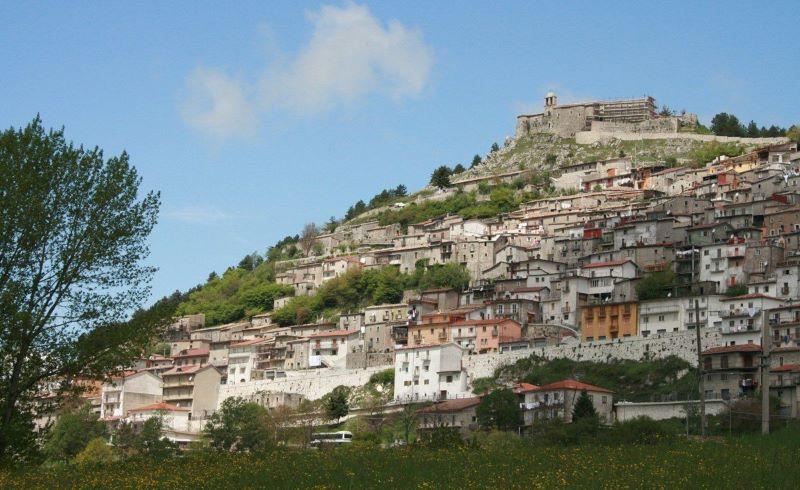 Covid 19 in Campania: revocata anche l'ultima zona rossa di Letino