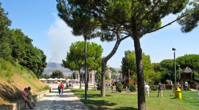 Comune di Napoli: riaperti dalle 8 alle 15 tutti i parchi pubblici della città