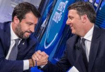 Open Arms, no della giunta al processo: Salvini graziato da Italia Viva
