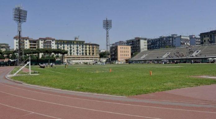 Fase 2 a Napoli, stadio Collana verso la riapertura: sarà una palestra all'aperto