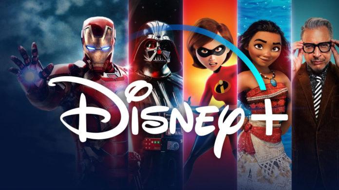 Disney+: Le migliori uscite di ottobre 2020