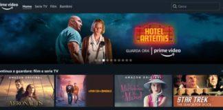 Amazon Prime, ecco cosa vedere a maggio 2020