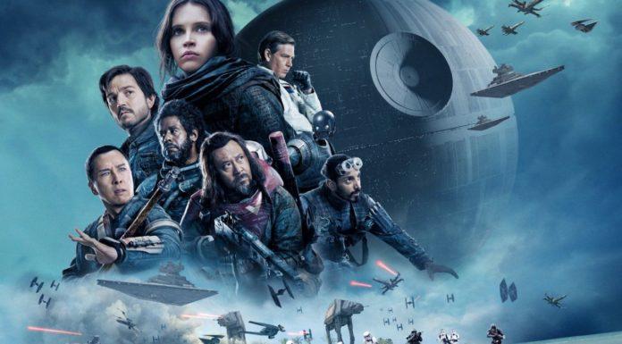 """Stasera in tv mercoledì 13 maggio: """"Rogue One: A Star Wars Story"""" su Italia 1"""