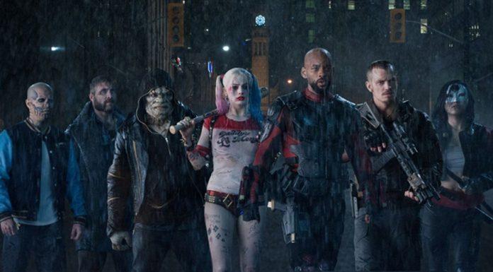 "Stasera in tv venerdì 15 maggio: ""Suicide Squad"" su Premium Cinema"