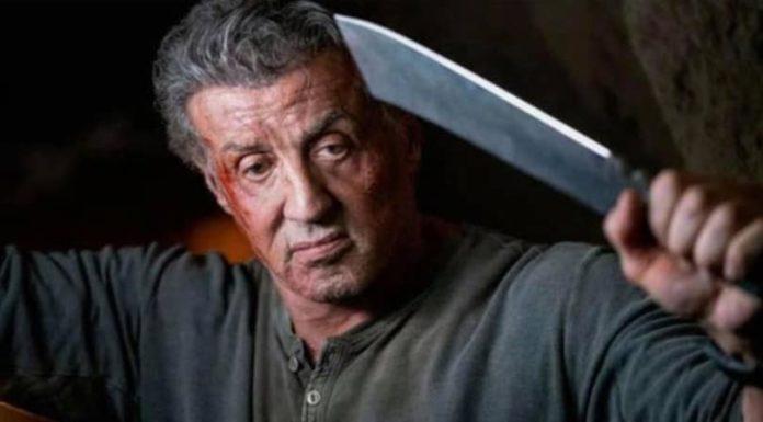 "Stasera in tv sabato 16 maggio: ""Rambo - Last Blood"" su Sky Cinema"