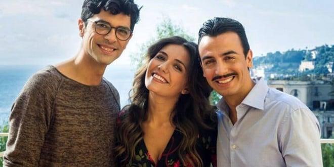 """Stasera in tv martedì 19 maggio: """"Troppo napoletano"""" su Rai 2"""