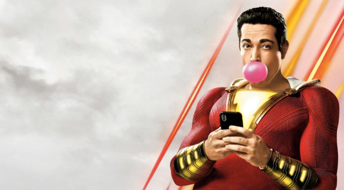 "Stasera in tv, venerdì 29 maggio: ""Shazam!"" su Premium Cinema"