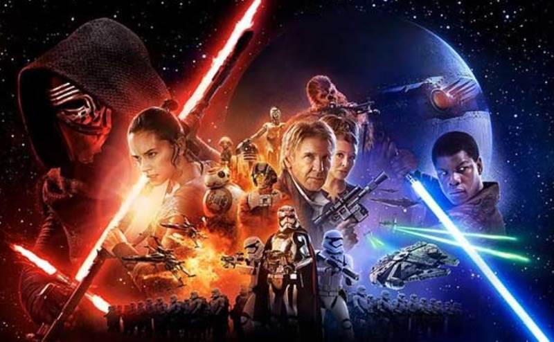"""""""Star Wars Episodio VII - Il Risveglio Della Forza"""" su Italia 1: i film stasera in tv mercoledì 6 maggio"""