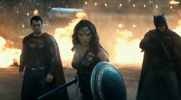 """Stasera in tv venerdì 8 maggio: """"Batman v Superman: Dawn of Justice"""" su Premium Cinema"""