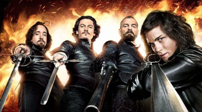 """Stasera in tv sabato 9 maggio: """"I Tre Moschettieri"""" su Rai Movie"""