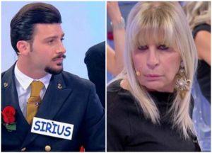 Uomini e Donne, anticipazioni: Pamela conquista Sirius?