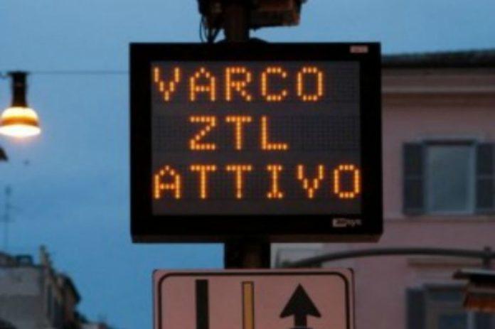 Comune di Napoli: annullale le multe ZTL emesse nelle zone pedonalizzate