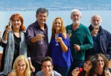 Un Posto al Sole: Germano Bellavia annuncia il ritorno della soap opera