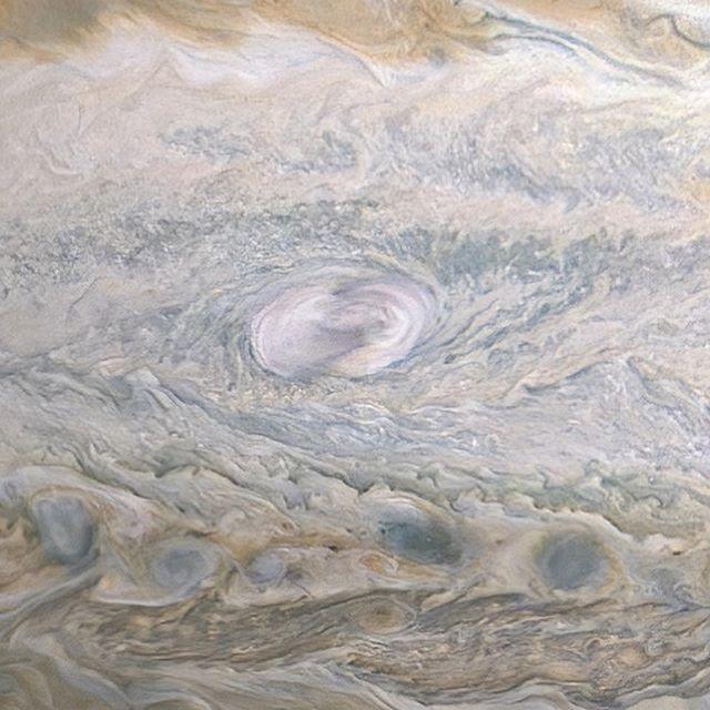 Sonda Spaziale Juno, ecco alcune curiosità sulla celebre sonda spaziale
