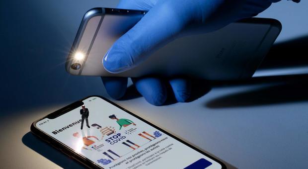 App Immuni, è già allarme: una finta mail fa scaricare un virus informatico
