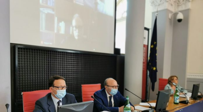 Camera di Commercio di Napoli: 40 milioni di euro a sostegno delle imprese