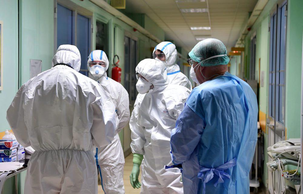 Coronavirus in Campania, dati 20 novembre: 3.554 positivi