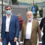 Calcio Napoli: niente Dimaro, il ritiro 2020 si farà a Castel di Sangro