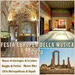 Festa europea della Musica 2020. In diretta streaming domenica 21 giugno