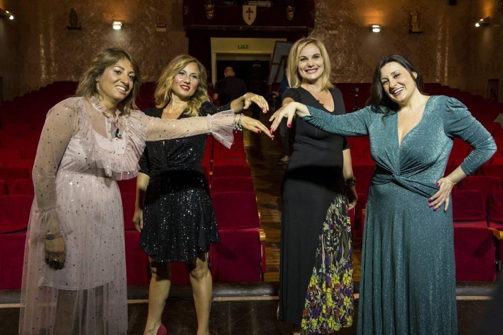 Teatro Bolivar: Secondo appuntamento per Riapro…a modo mio!