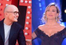 Mediaset, news: Alfonso Signorini sostituisce Barbara D'Urso?