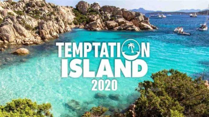 Temptation Island: la data di inizio è il 16 settembre