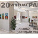 Napoli Expò Art Polis: al via la 6° edizione al Pan di Napoli