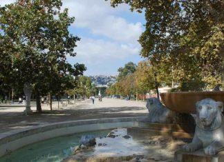 R_ESTATE IN VILLA, Sport, natura e cultura nella Villa Comunale di Napoli