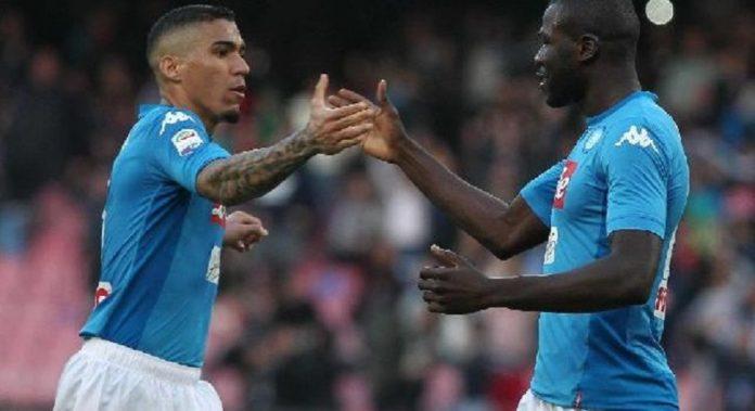 Calcio Napoli: tre certezze, due coppe ed un grande punto interrogativo
