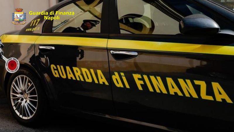 Torre del Greco, tre arresti per usura con interessi fino al 275%: I NOMI