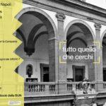 Art Bonus, uno spot per la Biblioteca Universitaria di Napoli