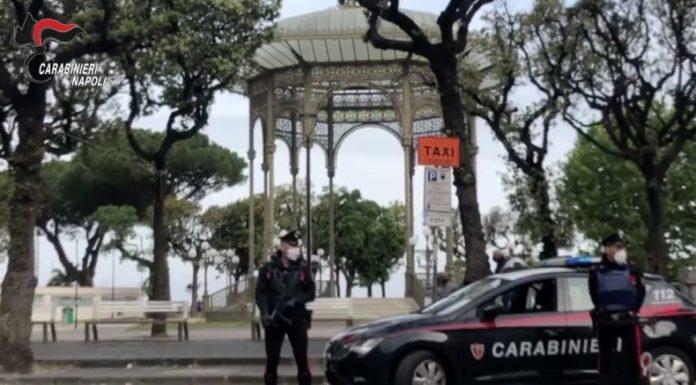 Castellammare di Stabia, ben 26 arresti nel clan D'Alessandro: I NOMI