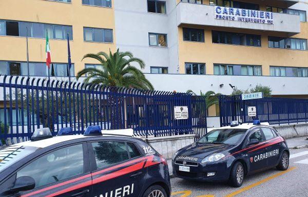 Falso allarme bomba ad Avellino: denunciato l'autore della chiamata minatoria