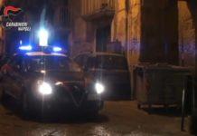 Rione Sanità, quattro arresti nel clan Mauro per tentata estorsione: I NOMI