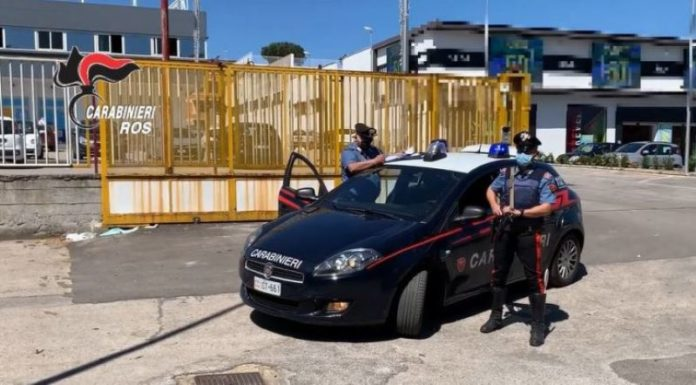 Camorra, maxi blitz contro i clan Puca, Verde e Ranucci: ben 59 arresti