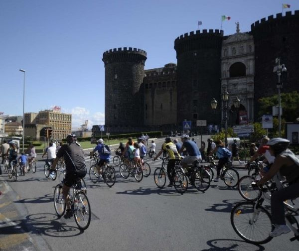 Weekend ecologici a Napoli: i dubbi della commissione Infrastrutture e Mobilità