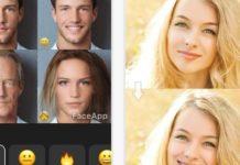 FaceApp, nuovo boom: ecco il filtro per cambiare sesso