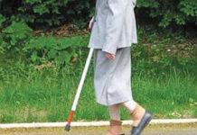San Nicola Baronia, scoperta falsa cieca ultrasettantenne