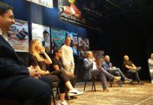 Arena Flegrea: riparte dall'11 luglio con Gallo, Iodice, Da Vinci, Battista, Izzo, Sannino e Schettino